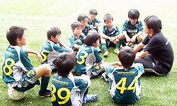 暁星国際学園サマーカップ2010