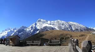 玉龍雪山4