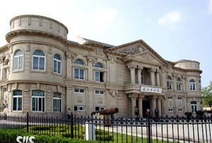 旅順博物館2