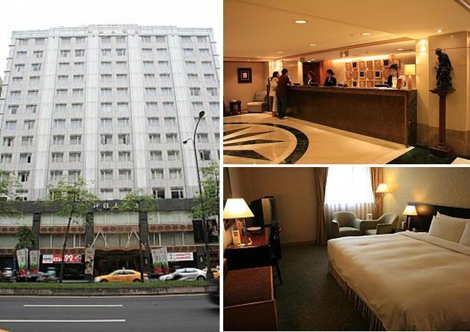 サンウォントホテル集合写真
