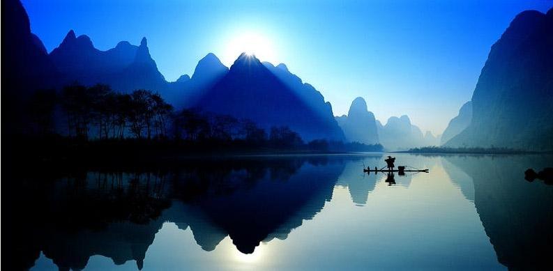 桂林璃江5