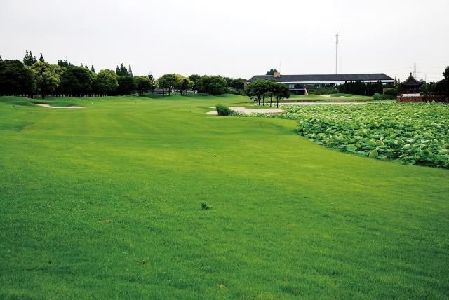 上海ゴルフクラブ