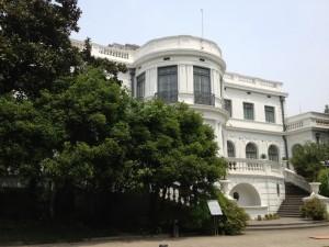 ノスタルジック上海 (4)