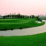 金鶏湖ゴルフ