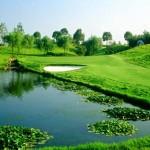 上海太陽島ゴルフ