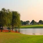 蘇州中興ゴルフ