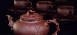 2014年6月(全1回)東櫻花苑中国茶サロン募集