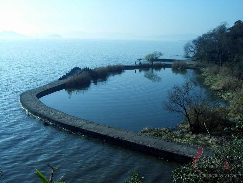 鼈頭渚公園2