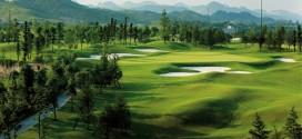 山水画の世界 桂林ゴルフ・観光付き2泊3日プレイ放題(ナイター設備あり)