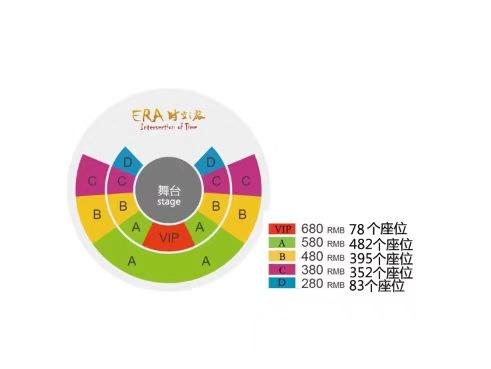 馬劇場2019年12月座席表と料金