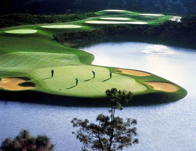 Spring-City-Golf-Lake-Resort-3