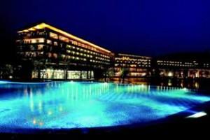 世茂余山艾美酒店2