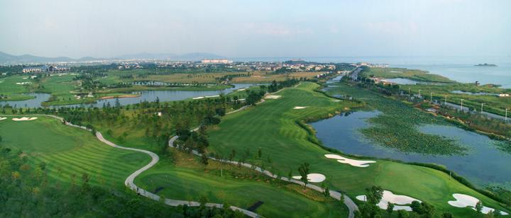 Suzhou Taihu International Golf Club