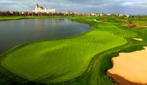 美蘭湖ゴルフクラブ4