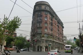上海歴史文化体験ツアー ノスタルジック上海 【上海近郊オプショナルツアー OPA-05】