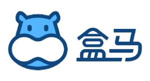 盒馬鮮生logo