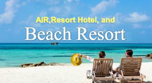 2019ビーチリゾート ウイジェット3